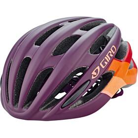 Giro Saga Helmet Dame matte dusty purple